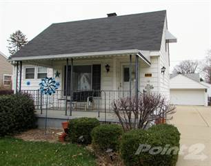 Residential Property for sale in 4608 282nd Street, Toledo, OH, 43611