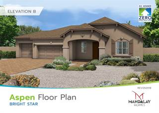 Single Family for sale in Lunar View Way & Aurora Drive, Chino Valley, AZ, 86323