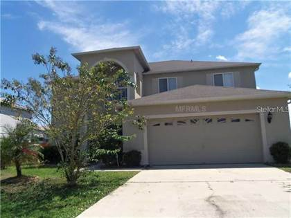 Residential Property for sale in 327 ASHBURTON WAY, Kissimmee, FL, 34758