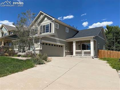 Residential Property for rent in 4341 Centerville Drive, Colorado Springs, CO, 80922