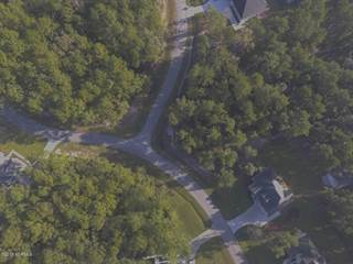 Land for sale in 106 Forest Ridge Trail, Swansboro Town, NC, 28584