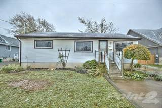 Residential Property for sale in 16.5 Bloomfield Avenue, St. Catharines, Ontario, L2N 2H2