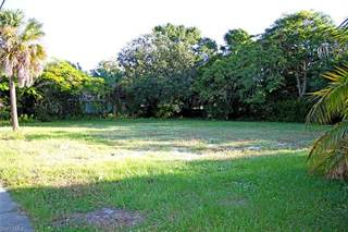 Land for sale in 2103 & 2115 HOOPLE ST, Fort Myers, FL, 33901