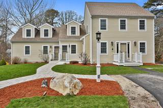 Multi-family Home for sale in 7 & 9 Chamberlain Court, West Yarmouth, MA, 02673
