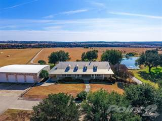 Single Family for sale in 575 Cimarron Ranch Road Lake Travis, Marble Falls, TX, 78654