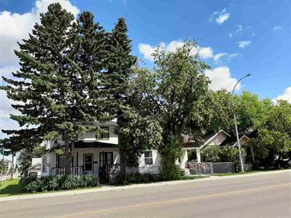 Vacant Land for sale in 11237 86 ST NW, Edmonton, Alberta, T5B3C7