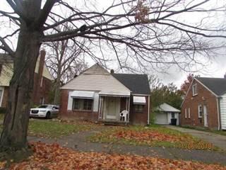 Single Family for sale in 5969 LODEWYCK Street, Detroit, MI, 48224