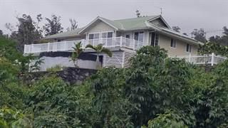 Residential Property for sale in 87-2656 HAWAII BELT RD, Greater Honaunau-Napoopoo, HI, 96704
