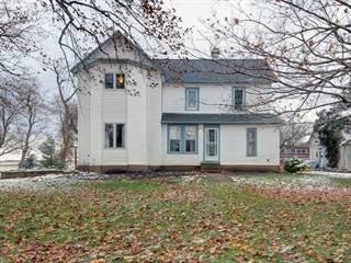 Single Family for sale in 1685 North 3400E Road, Melvin, IL, 60952