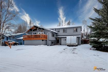 Residential Property for sale in 151 Pettis Road, Anchorage, AK, 99515