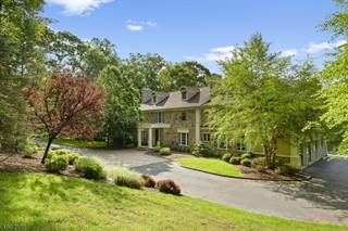 Single Family for sale in 304 MT HARMONY RD, Bernardsville, NJ, 07924