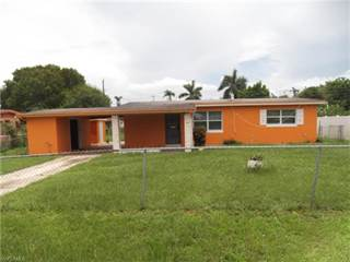 Single Family for sale in 3039 Calvin BLVD, Fort Myers, FL, 33901