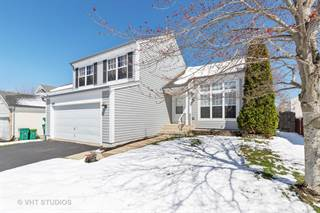 Single Family for sale in 2245 N. Harvest Hill Place, Round Lake Beach, IL, 60073