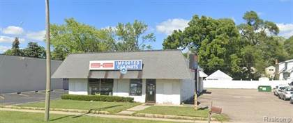 Commercial for sale in 2580 Dixie Hwy, Waterford, MI, 48328