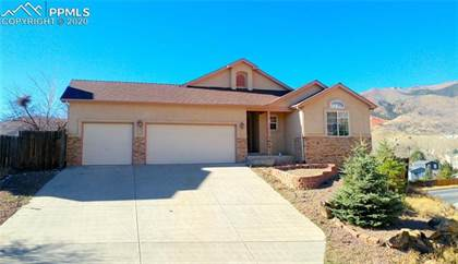 Residential Property for rent in 2155 Bluffside Terrace, Colorado Springs, CO, 80919