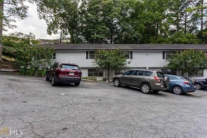 Residential Property for sale in 1683 Briarcliff, Atlanta, GA, 30306