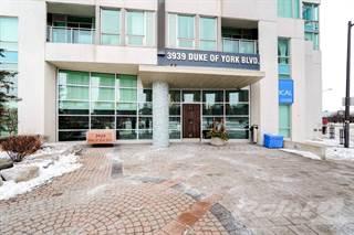Residential Property for sale in 104-3939 Duke of York  104, Mississauga, Ontario