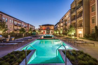 Apartment for rent in The Brickyard Apartments & Townhomes, Farmers Branch, TX, 75234