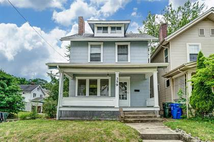 Residential Property for sale in 359 E Tompkins Street, Columbus, OH, 43202