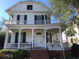 Single Family for sale in 241 S Liberty St, Milledgeville, GA, 31061
