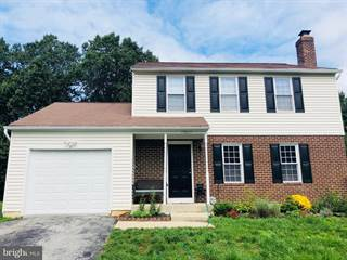 Single Family for sale in 15009 ATHEY ROAD, Burtonsville, MD, 20866