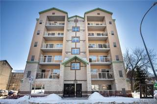 Condo for sale in 401 330 Stradbrook AVE, Winnipeg, Manitoba, R3L0C2