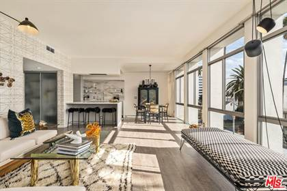 Residential Property for sale in 7135 Hollywood Blvd 201, Los Angeles, CA, 90046
