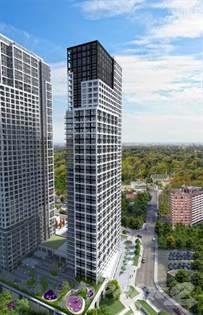 Condominium for sale in 64 Cordova Ave, Toronto, Ontario, M9A3J9