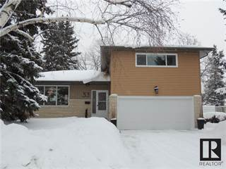 Single Family for sale in 33 Peary CR, Winnipeg, Manitoba, R3K0P9
