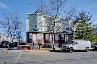 Townhouse for sale in 461-475 CATHERINE ST 108, Elizabeth, NJ, 07201