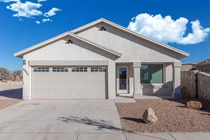 Residential Property for sale in 4984 MARCELLA SANTILLANA, El Paso, TX, 79938