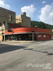 Comm/Ind for sale in 1-5 East 2nd Ave. Williamson, WV, Williamson, WV, 25661