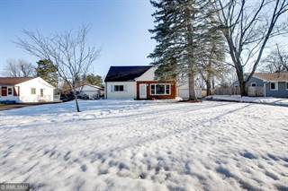 Single Family for sale in 2202 Spruce Place, White Bear Lake, MN, 55110