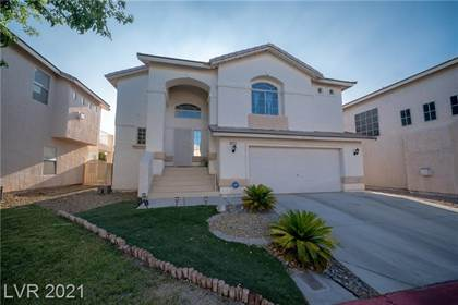 Residential Property for sale in 8117 Caramel Gorge Court, Las Vegas, NV, 89143