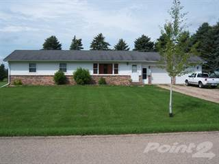 Residential Property for sale in 101 Nueman St., Alberta, MN, 56207