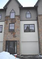 Townhouse for sale in 12 Brownstone Lane, Fredericton, New Brunswick