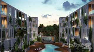 Residential Property for sale in BLACK FRIDAY OFFER! Modern apartment right in the Downtown Punta Cana, Bavaro, La Altagracia