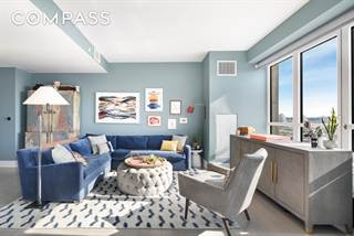 Condo for sale in 265 State Street 1002, Brooklyn, NY, 11201