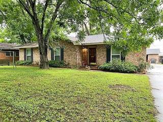Residential Property for sale in 4 Mimosa Lane, Teague, TX, 75860