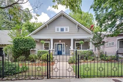 Residential Property for sale in 378 4th Street NE, Atlanta, GA, 30308