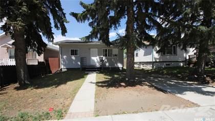Residential Property for sale in 4514 2ND AVENUE N, Regina, Saskatchewan, S4R 0Y4