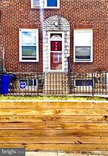 Residential for sale in 738 LANDIS STREET, Philadelphia, PA, 19124