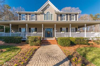 Residential Property for sale in 265 Parkwood Place Circle, Cornelia, GA, 30531