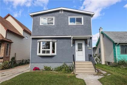 Single Family for sale in 1835 Bannatyne Avenue, Winnipeg, Manitoba, R2R0B2