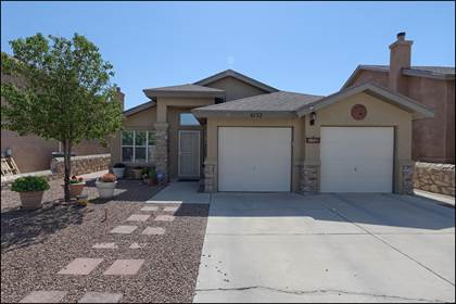 Residential Property for sale in 6132 RIVER PARK Place, El Paso, TX, 79932