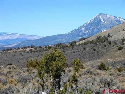 Lots And Land for sale in Lot 61 Cathedral Peaks Ranch, Crawford, CO, 81415