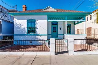 Comm/Ind for sale in 117 E 14th Street, Tucson, AZ, 85701