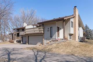 Townhouse for sale in 7168 W 113th Street, Bloomington, MN, 55438