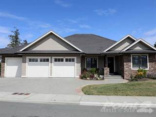 Single Family for sale in 1290 Crown Isle Drive 102, Courtenay, British Columbia