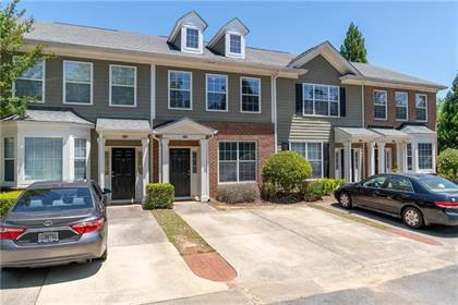 Residential Property for sale in 2086 Del Lago Circle NW NA, Kennesaw, GA, 30152